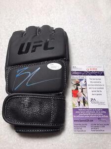 "BJ PENN Signed Autographed UFC Glove ""The Prodigy"" HOF Champ"