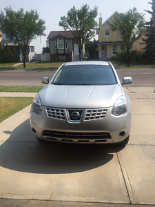 2009 Nissan Rogue SUV -Price Reduced- Quick Sale
