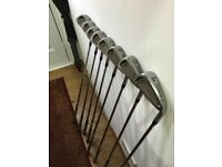 TITLEIST DCI IRONS