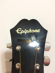 For Sale Epiphone  Guitar