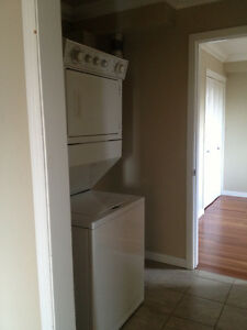 In Suite Laundry-3bd Apt & 2Bd Family Apt for Rent Now!!