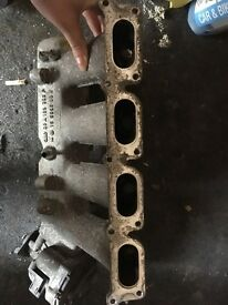 1.8T 20v AGU large port inlet manifold