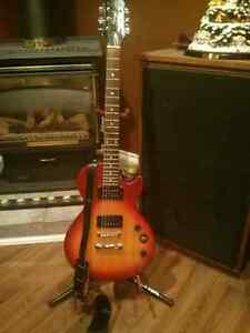 Epiphone Special Model - with Traynor amp OBO
