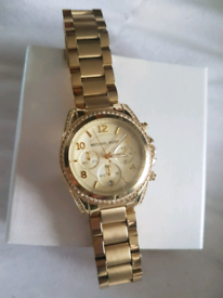 Michael Kors Watches For Sale Gumtree