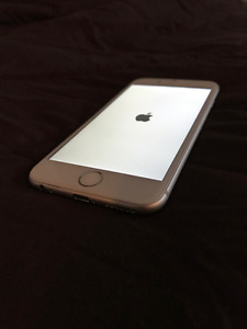 White Mint Unlocked iPhone 6 For Sale