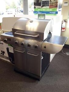 *** USED ***  BARBEQUE   S/N:9160300760   #STORE553