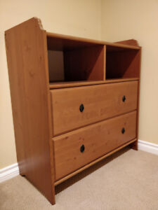 Baby changing table/chest
