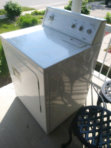 Dryer for sale (kenmore)