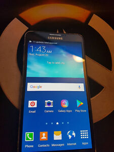 SAMSUNG NOTE 3 UNLOCKED $75