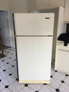 TWO VERY GOOD FRIDGES FOR SALE