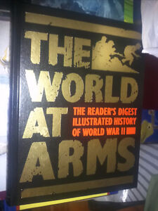 The World At Arms
