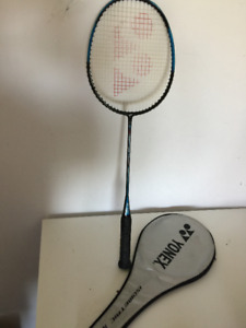 QUALITY NAME BRAND BADMINTON RACQUET'S AT SUPERB VALUE PRICE