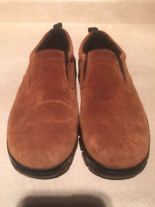 Mens Land's End Slip-On Shoes Size 8 London Ontario image 4