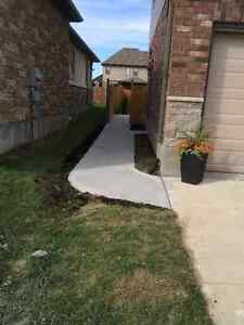 CALL APPROVED CONCRETE FOR A FREE ESTIMATE London Ontario image 2