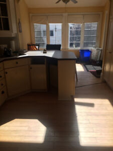 SUBLET ONE BEDROOM $420