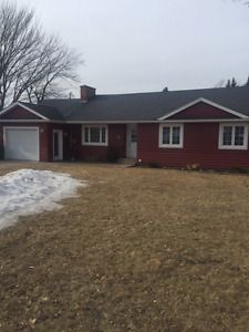 House in Amherst, NS For Sale