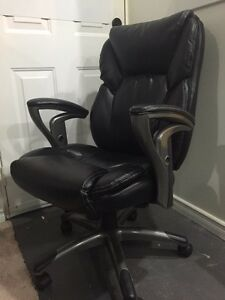 Serta Leather Office/Computer Chair