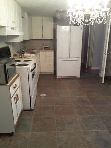1  Bedroom Spacious Apartment on Northside in Private Home