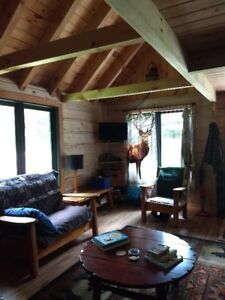 FAMILY VACATION COTTAGE/CABIN RENTAL