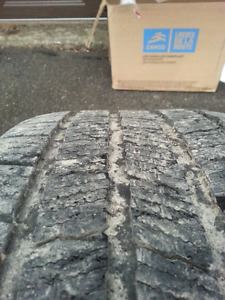 "20"" Truck Tires-Hard to Find!!"