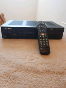 Rogers Cable Box HD Nextbox Explorer 8642HD