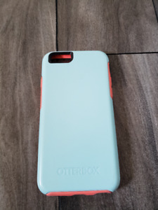iPhone 6 Otter Box cases and screen protectors