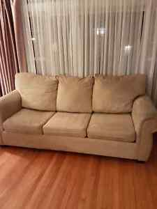 A queen sized sofa bed for sale St. John's Newfoundland image 1