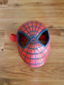 Halloween mask for costume