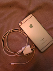 IPHONE 6S 32g****** perfect condition