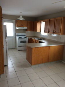 Side By Side duplex for rent