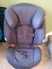 Britax Romer Car Seat Group 2-3