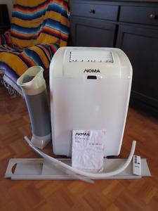 Air climaisé portatif 9000 BTU Portable air conditioner