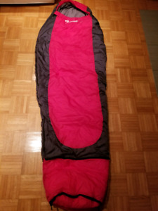 Sac à couchage Chinook Young Camper 5'4""