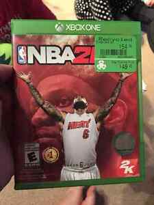 NBA2K14 For Sale