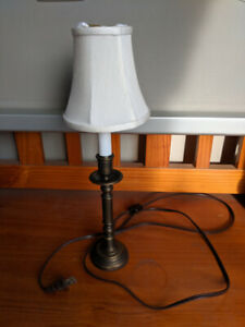Petit lampe