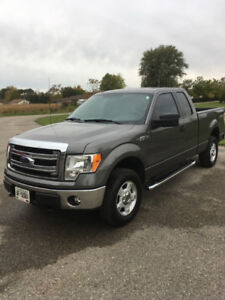 Ford Truck XLT F-150 Truck for Sale!!!