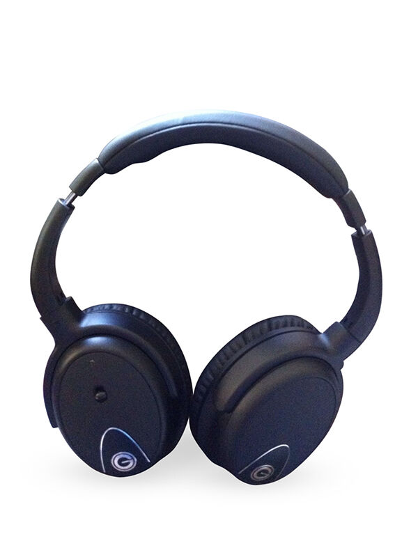 Goldring NS-1000 Noise Cancelling Headphones