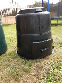 Black Composte converter