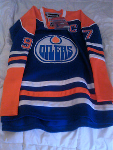 Nhl hockey sweater
