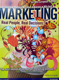Marketing Real People Real Decisions