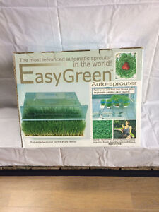 SPROUTER  -  EASY GREEN