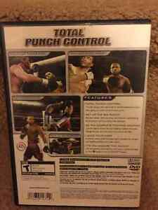 Fight Night 2004 - For Playstation 2 Cambridge Kitchener Area image 2