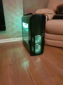 Fast i7 gaming pc