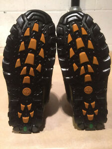 Boys Timberland Waterproof Boots Size 7 London Ontario image 4