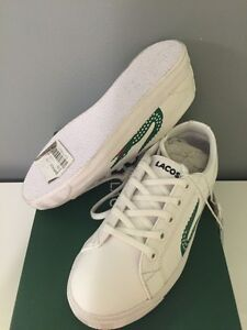 Lacoste boys shoes size 12 back to school London Ontario image 1