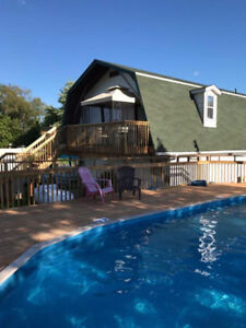 (Fish and Rest COTTAGE RESORT & BOAT RENTAL) ~ Fall: 10% off