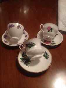 Cup and Saucer sets Prince George British Columbia image 3