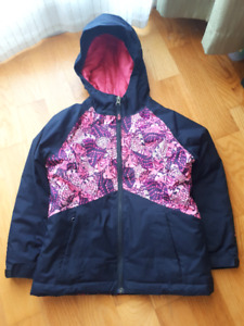 Girls North Face Brianna Jacket, Size XS