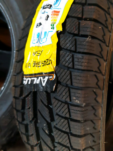 NEW LT245/75/R16 WINTER TIRES