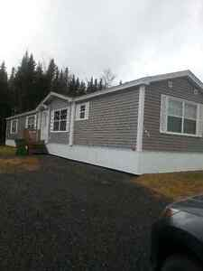 Mini home, Heron Spring, 3 months free lot, open house